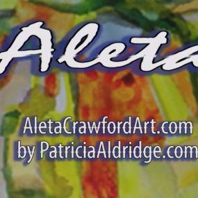 Aleta artwork