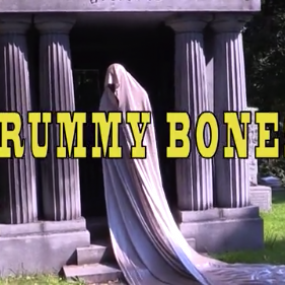 Crummy Bones artwork