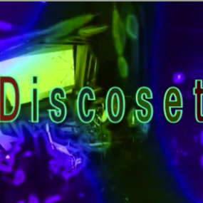 Discoset artwork